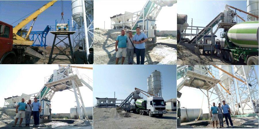 Ready mix plants for sale in 2020 Mix concrete, Plant