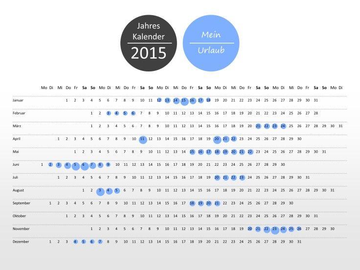 Kalender 2015 Fur Powerpoint Powerpoint Kalender 2015 Vorlagen Und Zeitplanung Ttp Www Presentationload De Pow Jahres Kalender Power Point Kalender Vorlagen