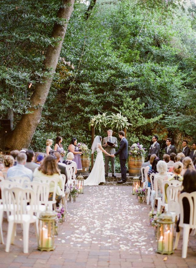 Wildwood Acres Resort In Lafayette Ca Samantha Wedding Goals