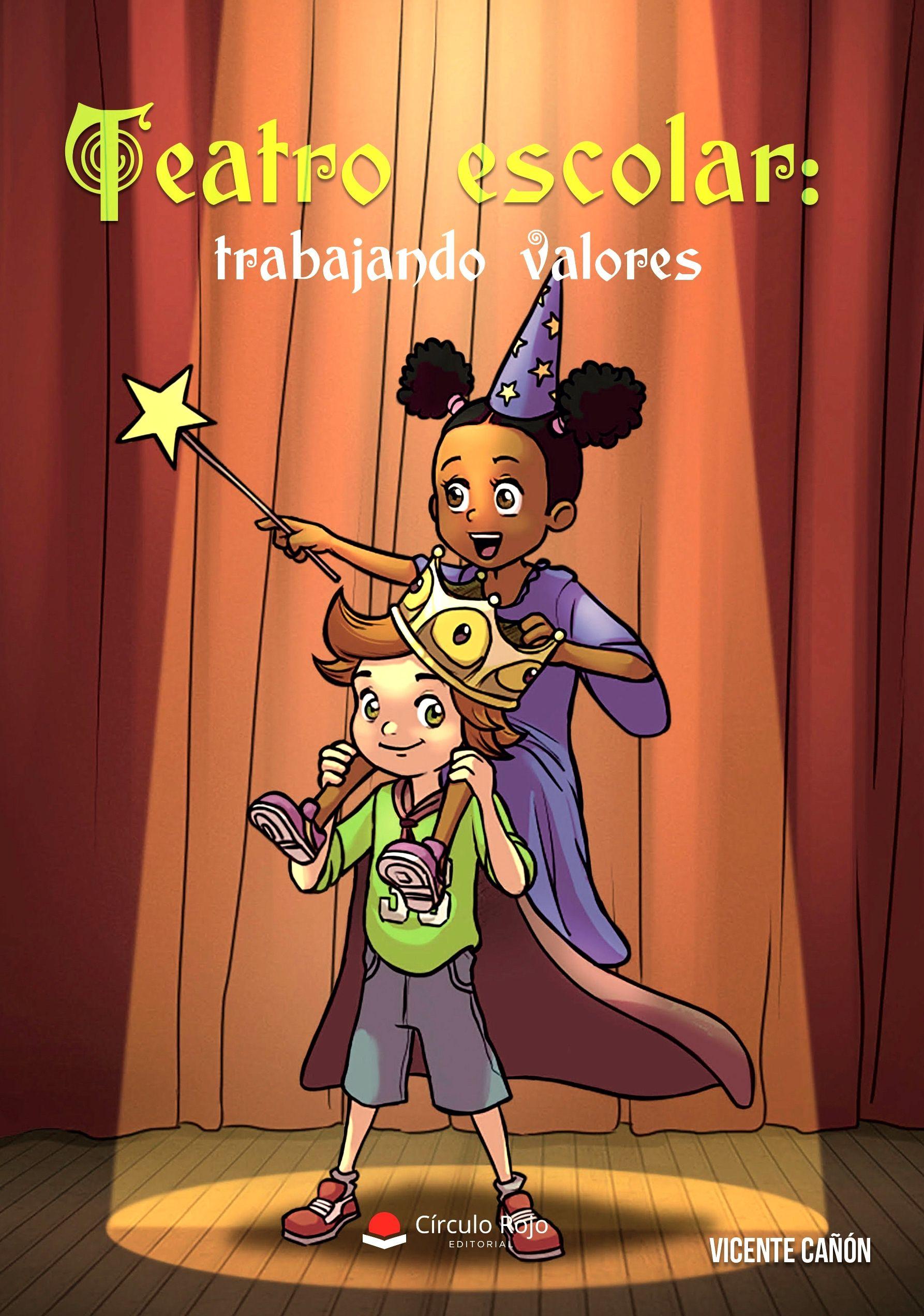 Teatro Para Niños Y Niñas De Primaria Recoge 3 Obras De Género Infantil Un Pueblo Llamado Toleranc Teatro Para Niños Dialogos Para Niños Dinamicas Para Niños