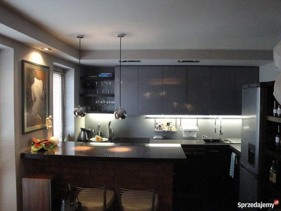 Www Sprzedajemy Pl Luksusowe Mieszkanie Dwupoziomowe Home Decor Decor Kitchen