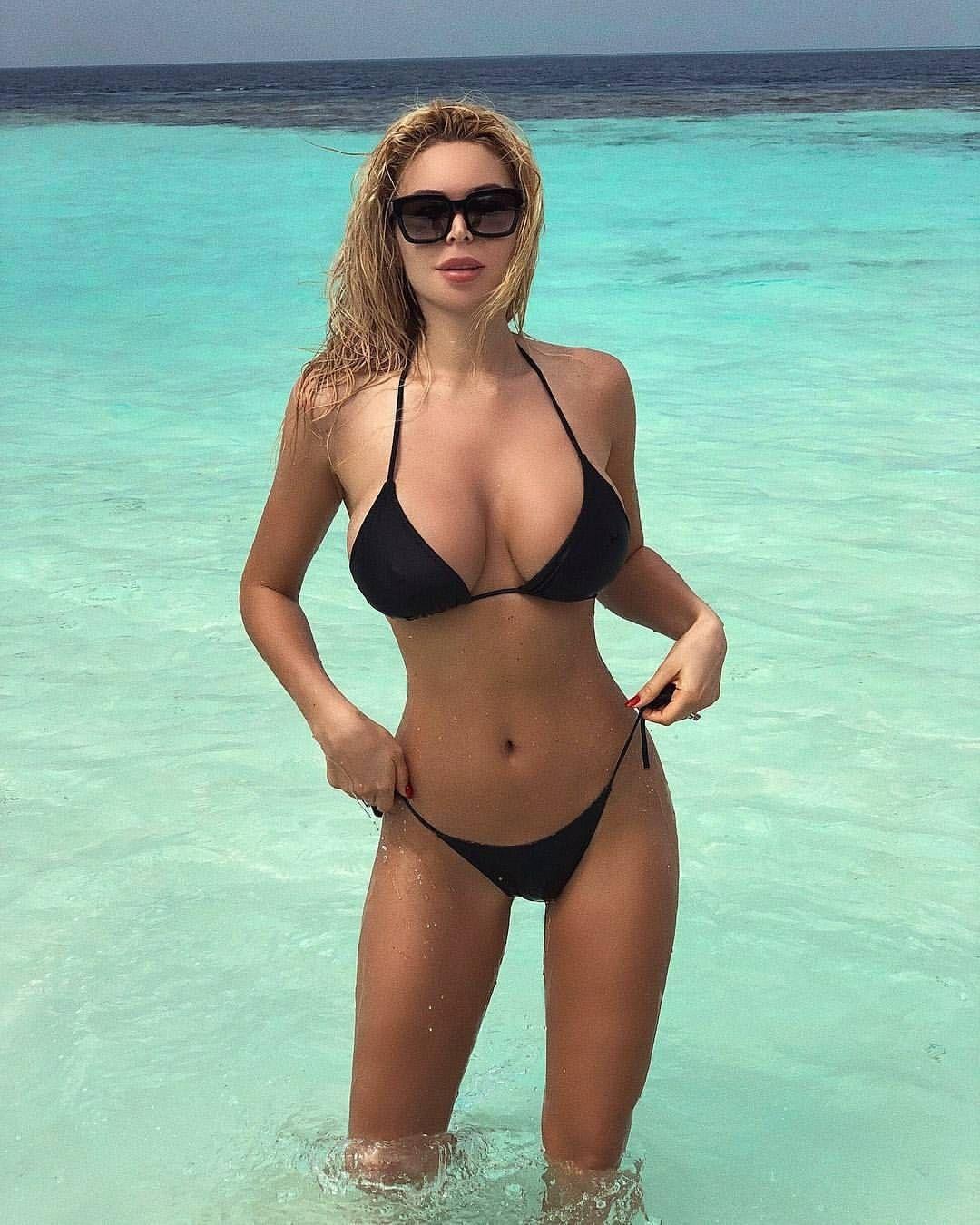 Bikini Anastasija Budic nudes (69 pics), Instagram