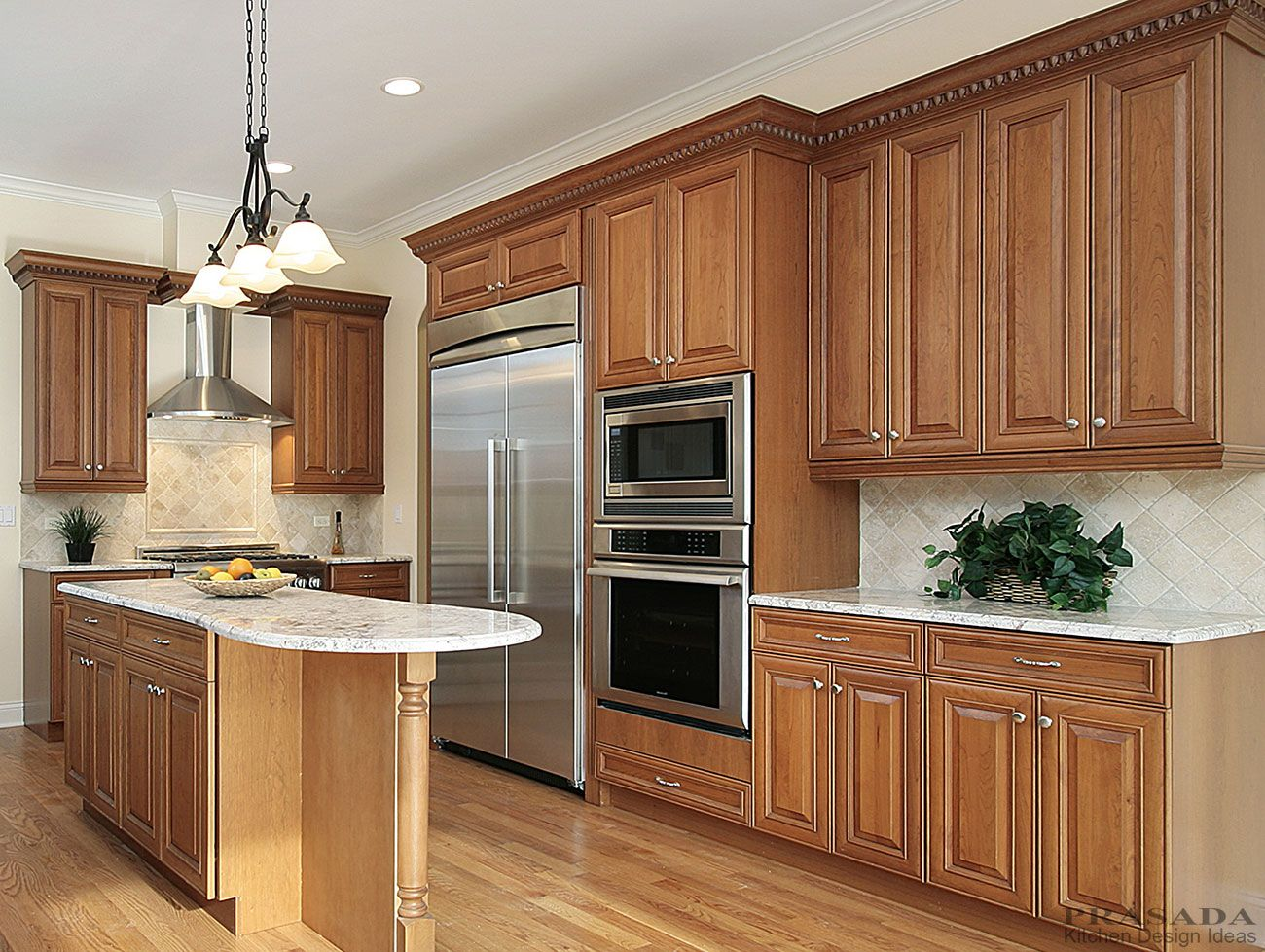 Kitchen Design Ideas | For the Home | Pinterest