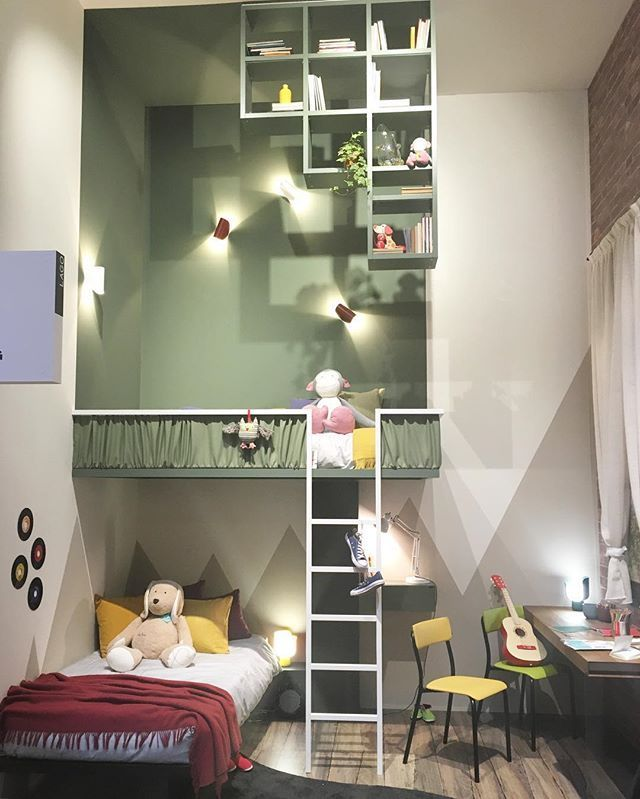 lofty design nautical bedroom ideas. Lago loft bed  Kids BedroomBedroom IdeasLoft Instagram Post by mommodesign Play Your Design