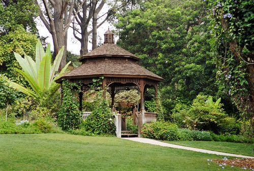 San Diego Botanical Gardens Encinitas Ca