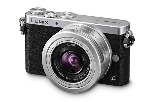 Panasonic Lumix Gm1 Panasonic Lumix System Camera Digital Camera