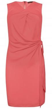 Jurk Dressy Hot Coral   Dresses Only Something similar for Mom?