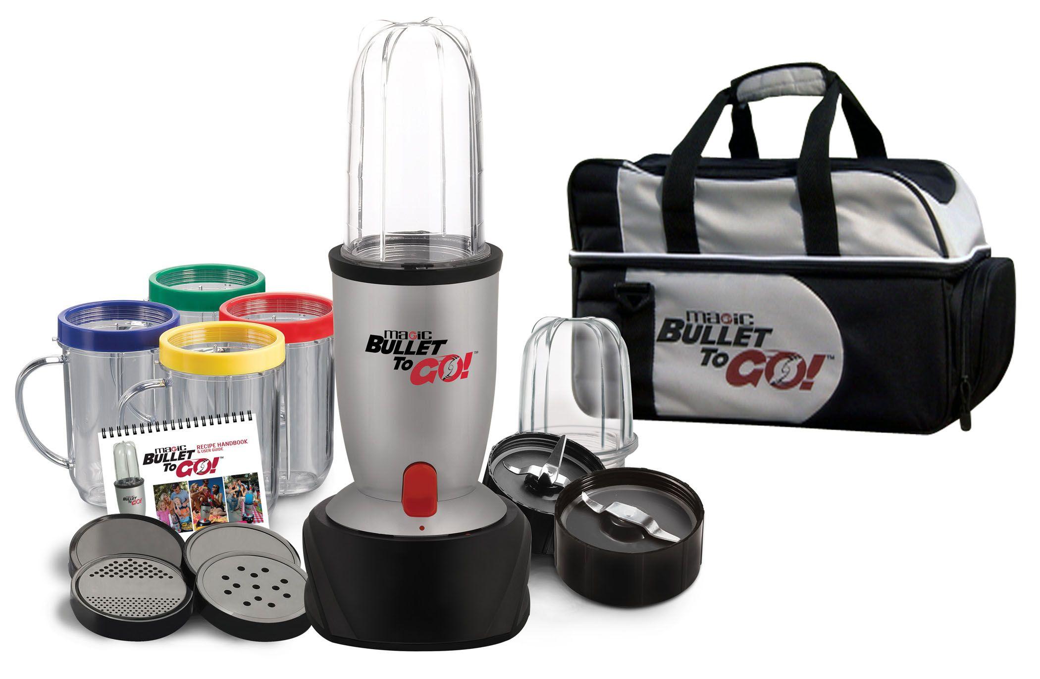 Magic Bullet Recipes For Diy Mason Jar Amp Blender Magic