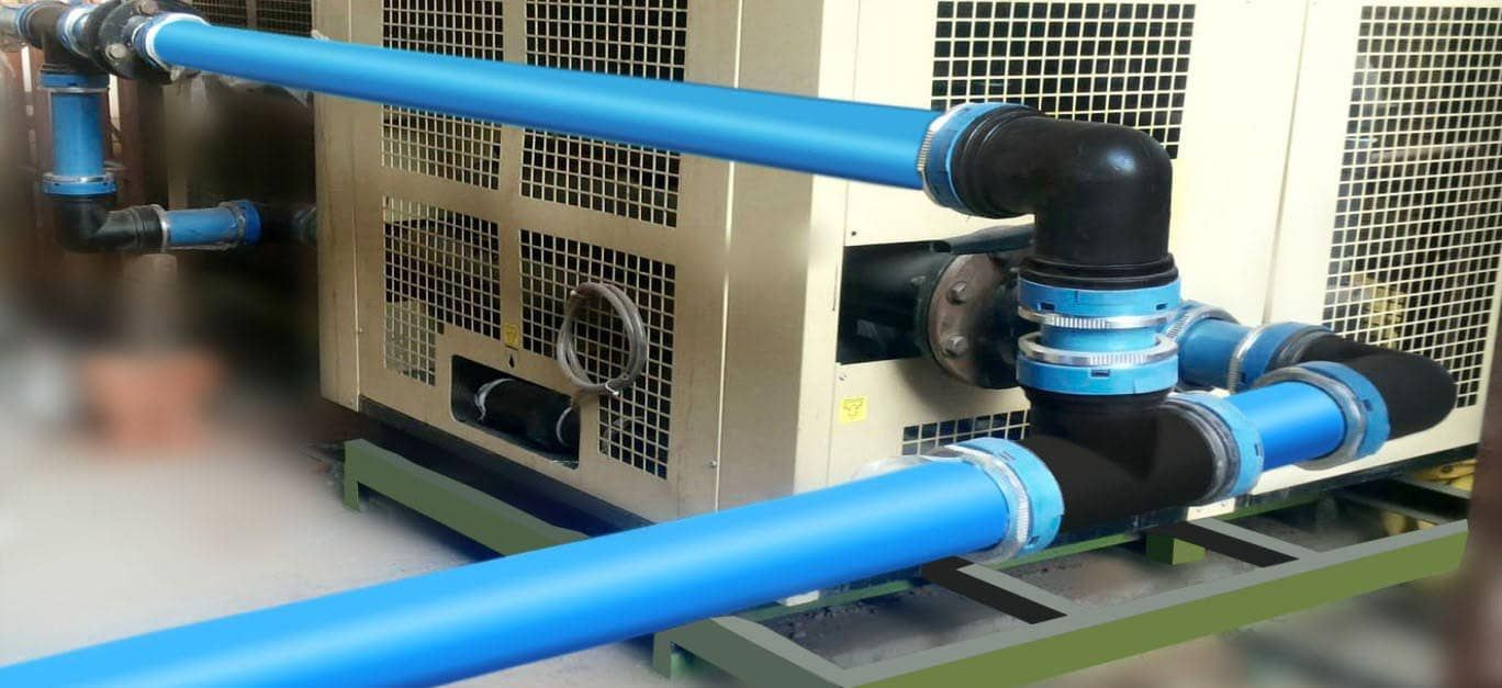 Compressed air audit services in Mumbai   ADVANCE PIPING SOLUTIONS ...