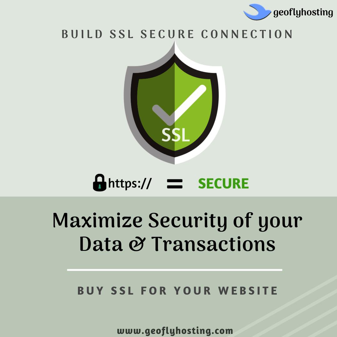 geoflyhosting webhosting SSL