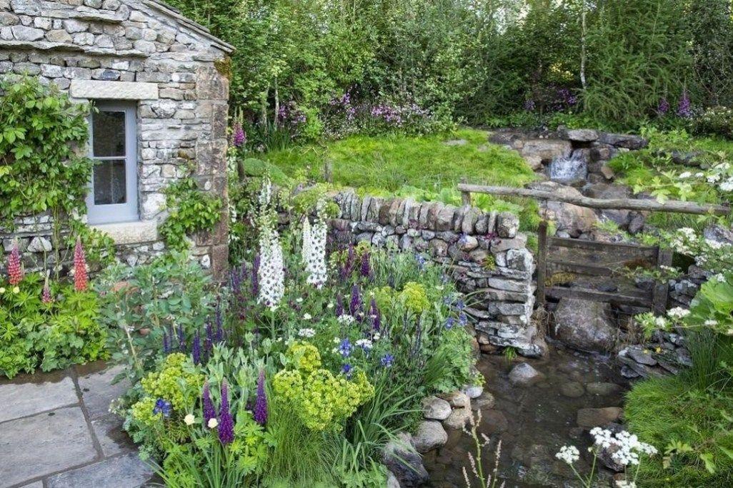 Amazing Small Garden Design Ideas 03 Med Bilder Trädgård 400 x 300