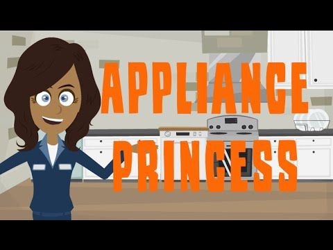 How To Fix A Squeaky Refrigerator Door Youtube Refrigerator Problems Repair Kitchenaid Dishwasher