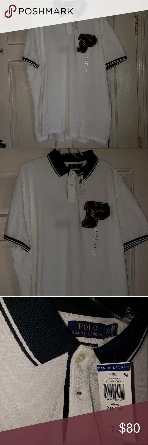 Nwt Polo Ralph Lauren Sp Edition Polo Shirt Nwt In 2018 My Posh