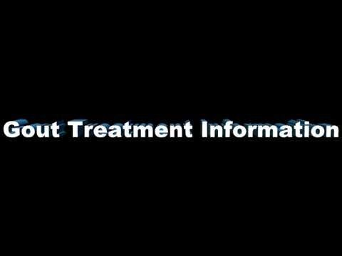 Gout Treatment Information http://goutdietgouttreatment.weebly.com/