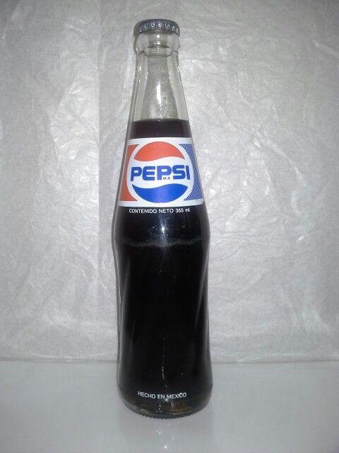 The Pepsico Challenge