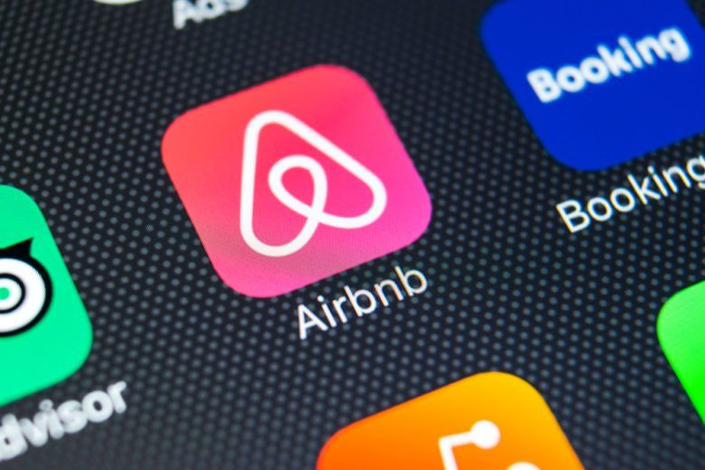 San Francisco lawsuit accuses Airbnb of 'antiJewish