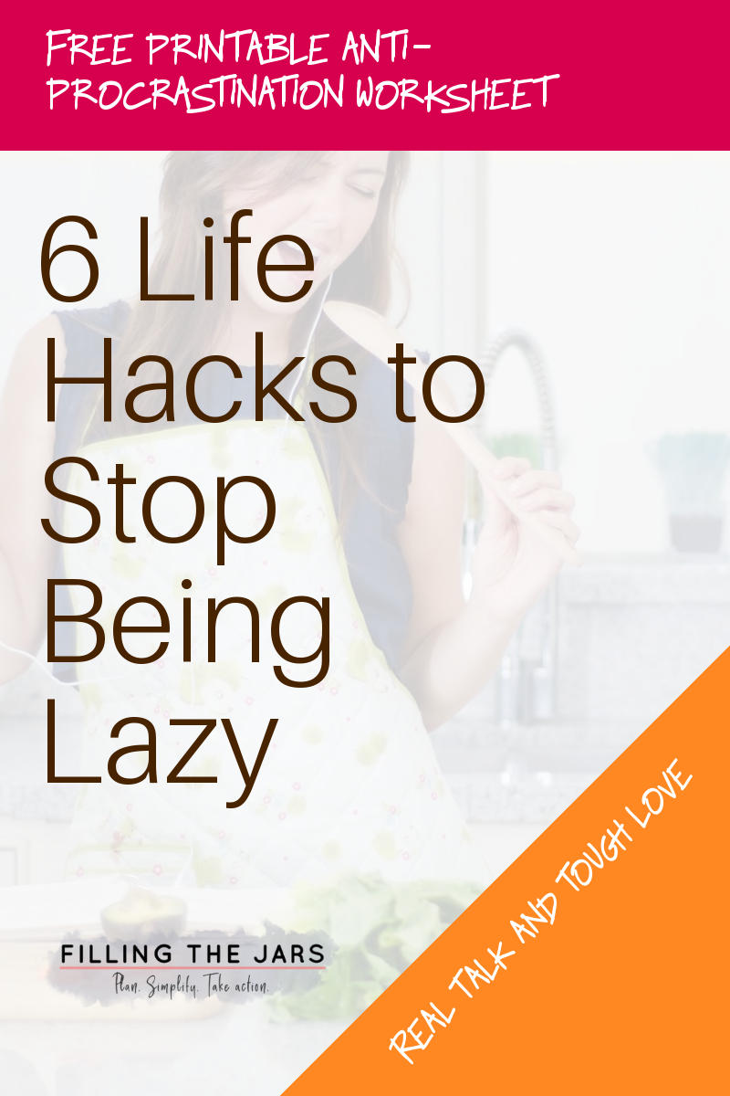 417d87f6b603e199d5b76d331a34e5ee - How To Get Out Of The Habit Of Being Lazy