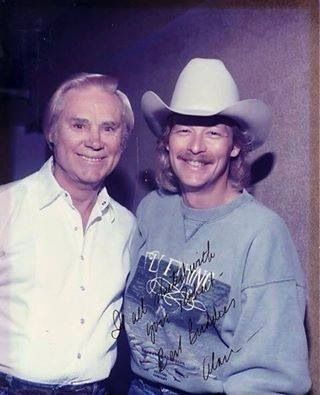 Top 10 Kenny Rogers Songs Alan Jackson Allen Jackson Country