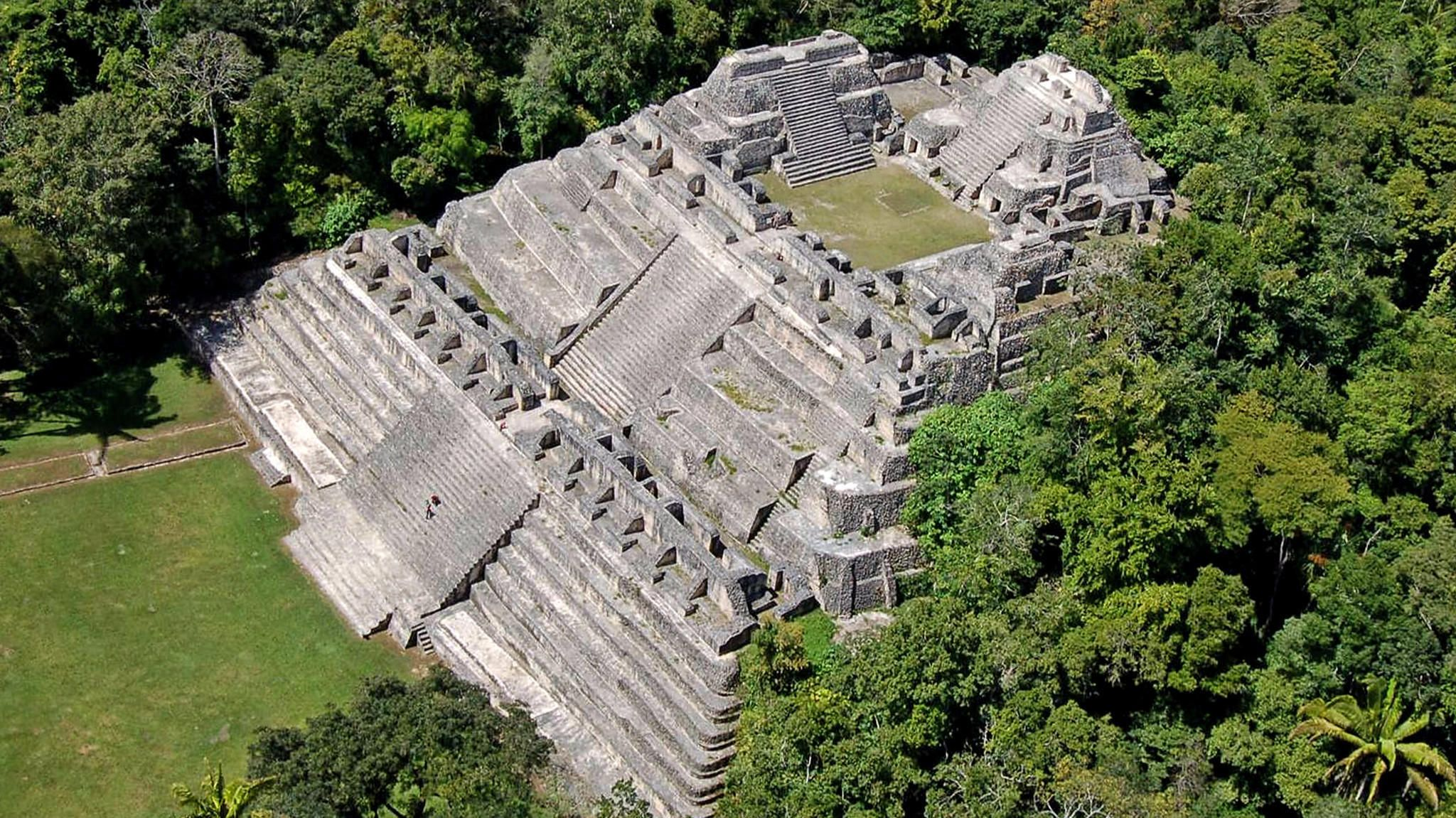 That wasn t a mayan lost city just another example of the culture of hype