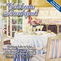 Breakfast Music Table Decorations Sample Recipe Decor