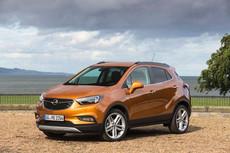 Der Neue Opel Mokka X Im Test Ein Neues Facelift Technische Neuerung Und Features Aus Der Oberklasse Machen Den Opel Mokka X Fur Die Zuk Automobile Opel