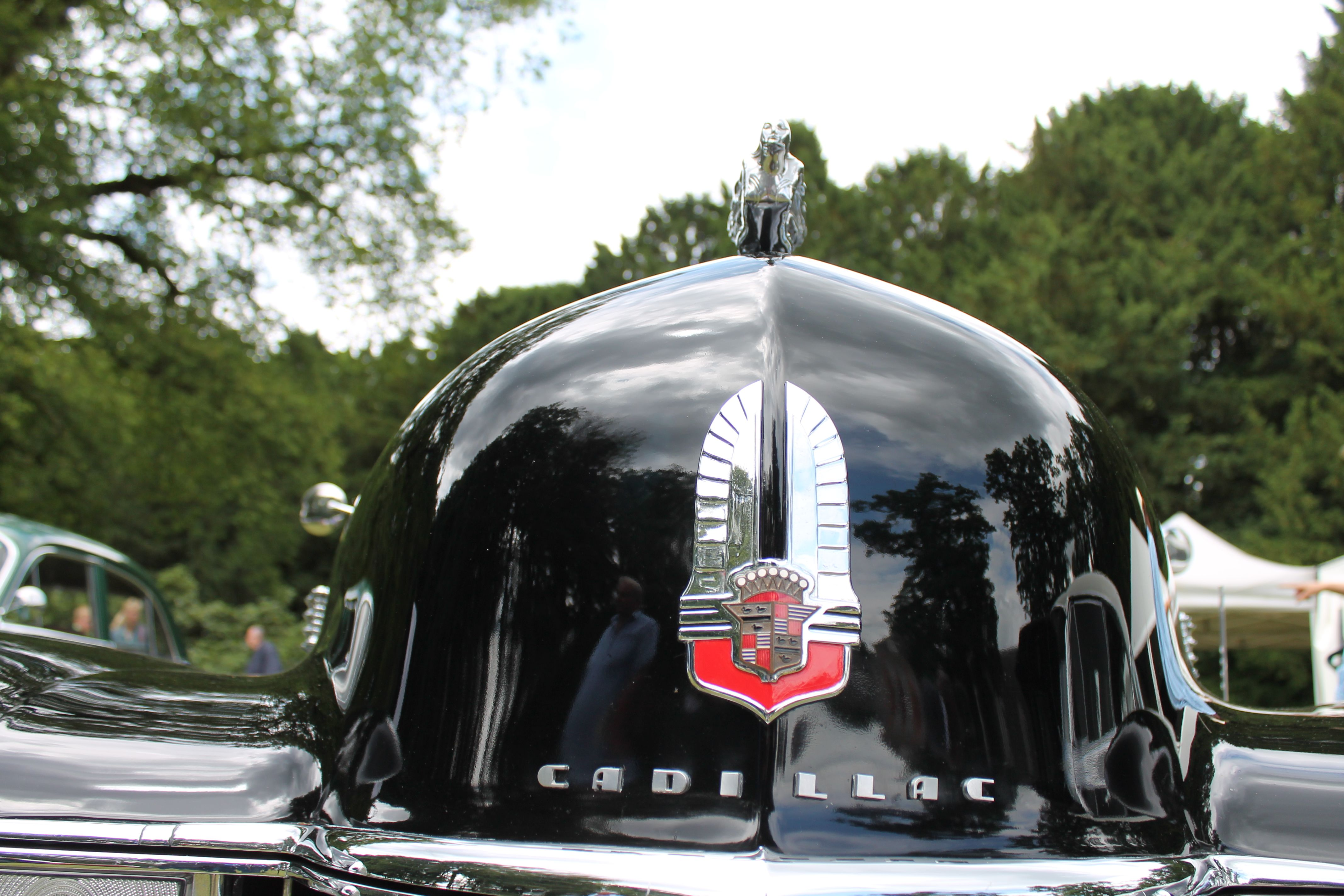 Cadillac  Serie 6227 D  De Luxe Coupe 28-02-1941
