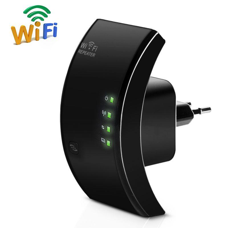 Sans Fil Wifi Repeteur 300 Mbps Wifi Extender 802 11n B G Wifi Reseau Antenne Signal Boosters Amplificateur Wi Fi Wps Cryptage Wifi Extender Wifi Network Wifi Signal