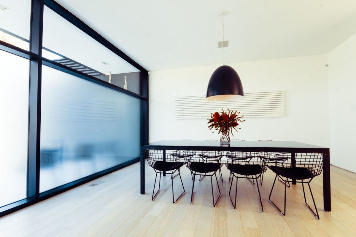 Divider for dining architecture pinterest office interiors and
