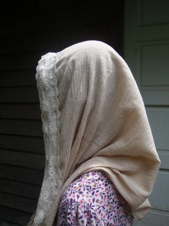Catholic veil colors