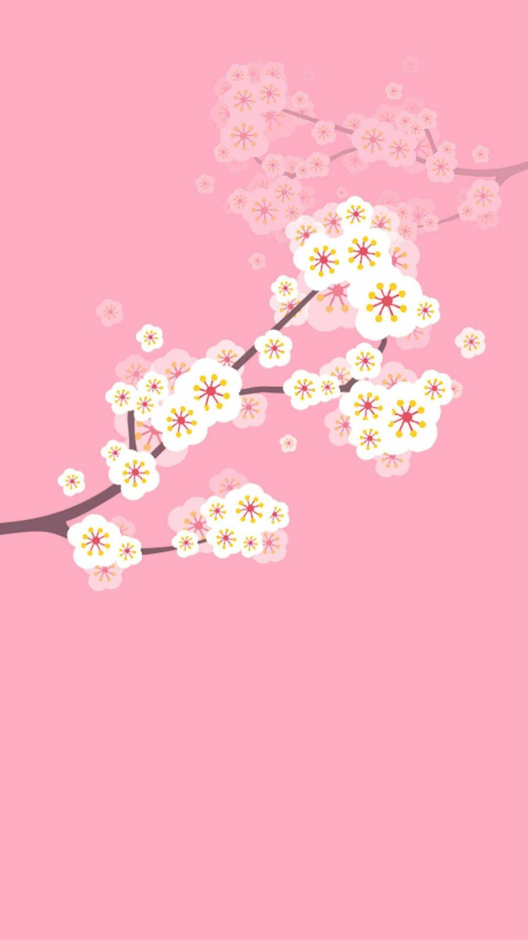 Pin Oleh Taelove Di Wallpapers Bunga