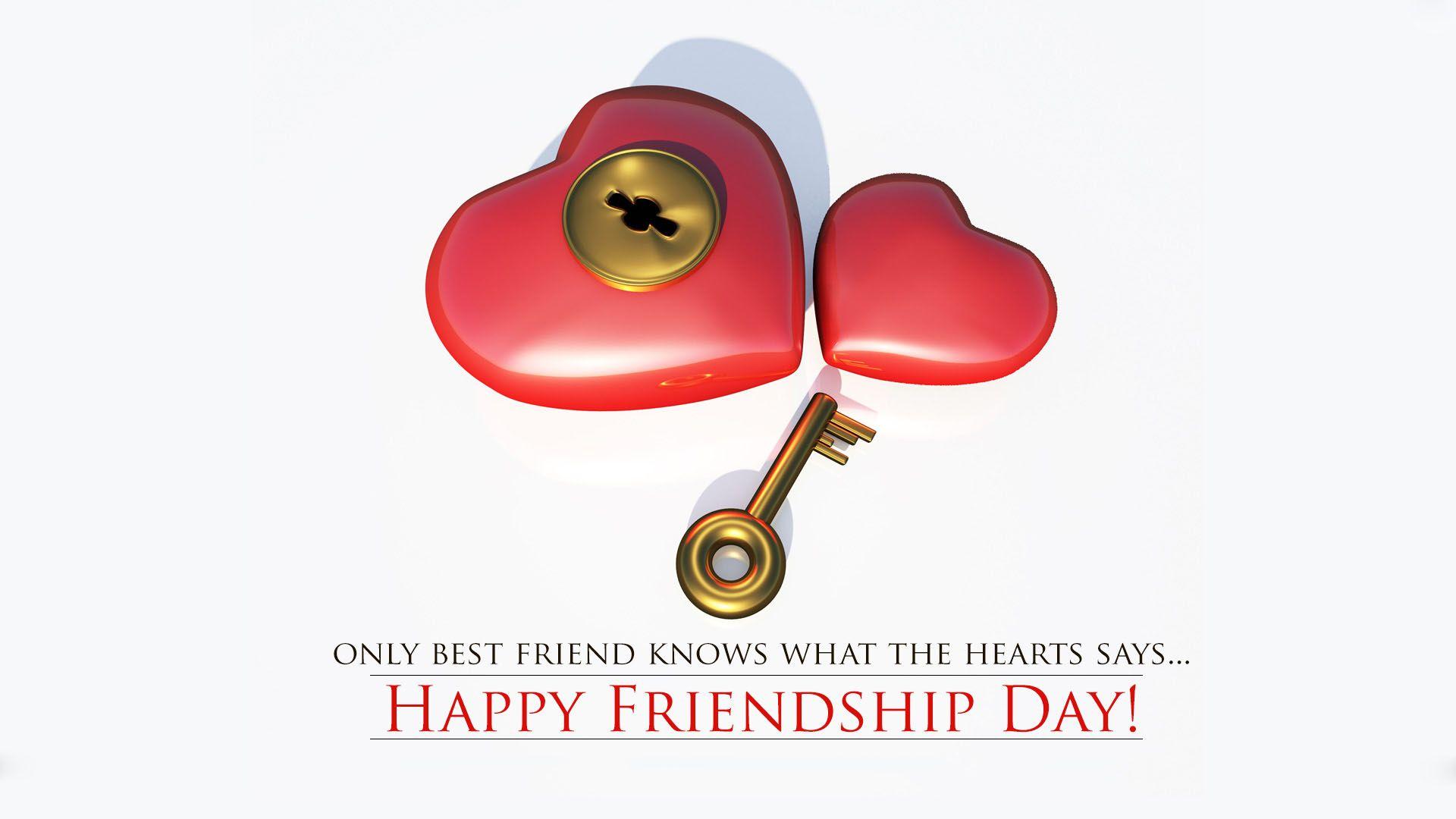 happy friendship day desktop background high resolution