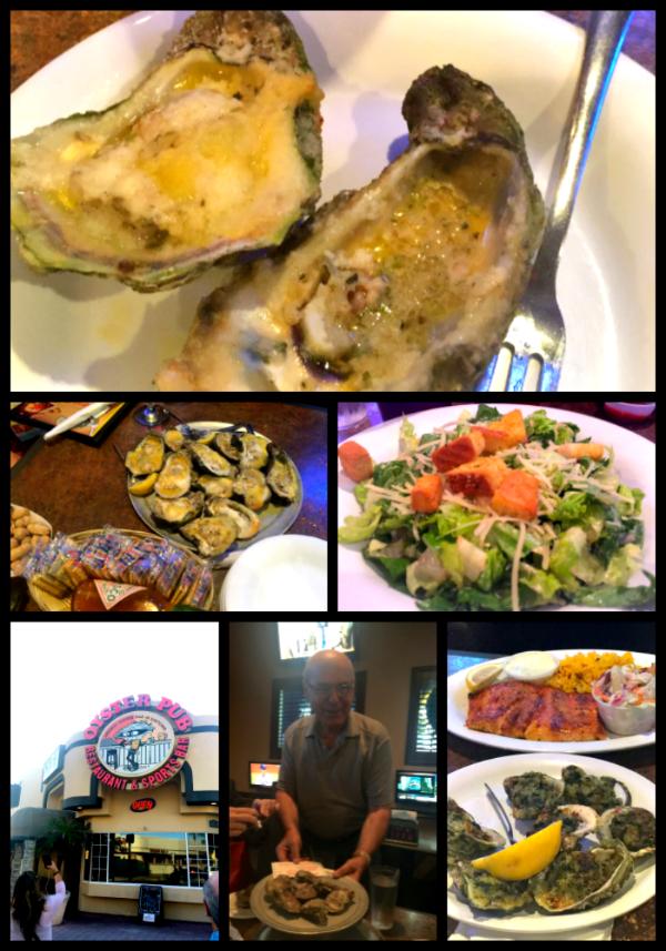 Seafood Restaurants Daytona Beach Ss Best
