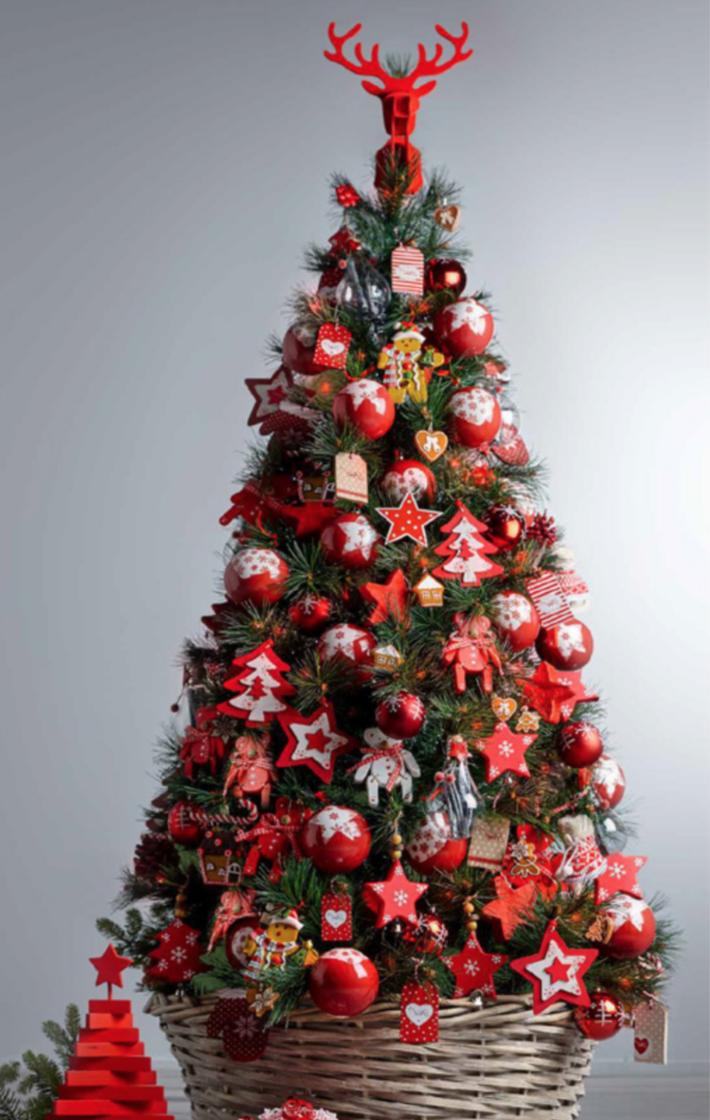 Noel Traditionnel Avec Images Noel Esprit De Noel