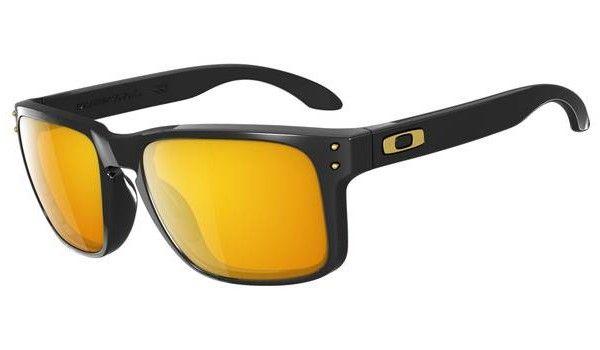 1b29c61824 ... discount oo9102 08 oakley holbrook shaun white polished black 24k  iridium napszemüveg. ez a klasszikus