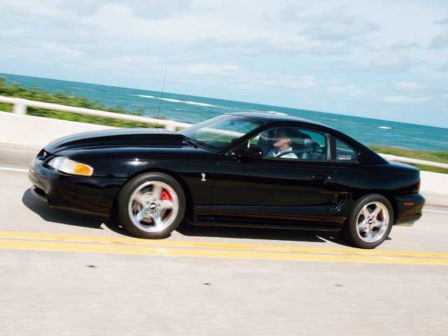 96 Cobra Backdraft Ford Mustang Cobra Mustang Cobra Ford Mustang