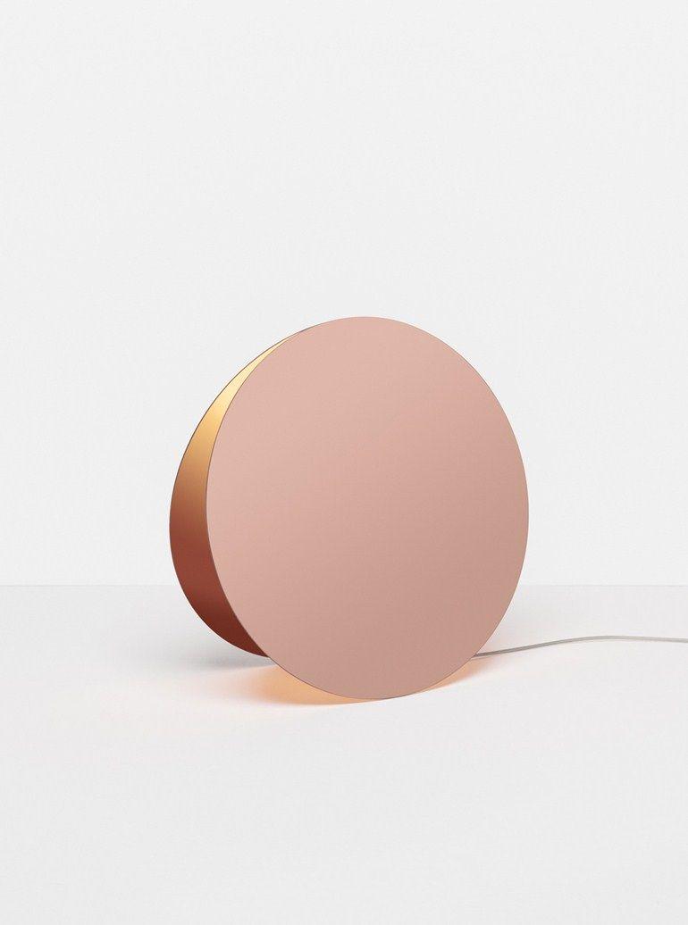Metal floor lamp NORTH | Floor lamp by e15