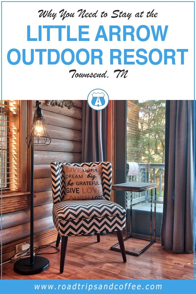 Why You Need to Stay at the Little Arrow Outdoor Resort in ...