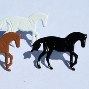 Horse Brads