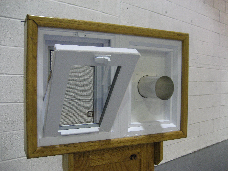Basement Window Vents Basement Windows Window Vents