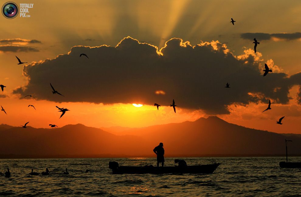 Take me there.  Costa Rica