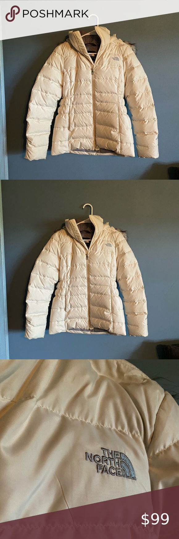 North Face Winter Jacket In 2020 Winter Jacket North Face Winter Jackets Clothes Design [ 1740 x 580 Pixel ]