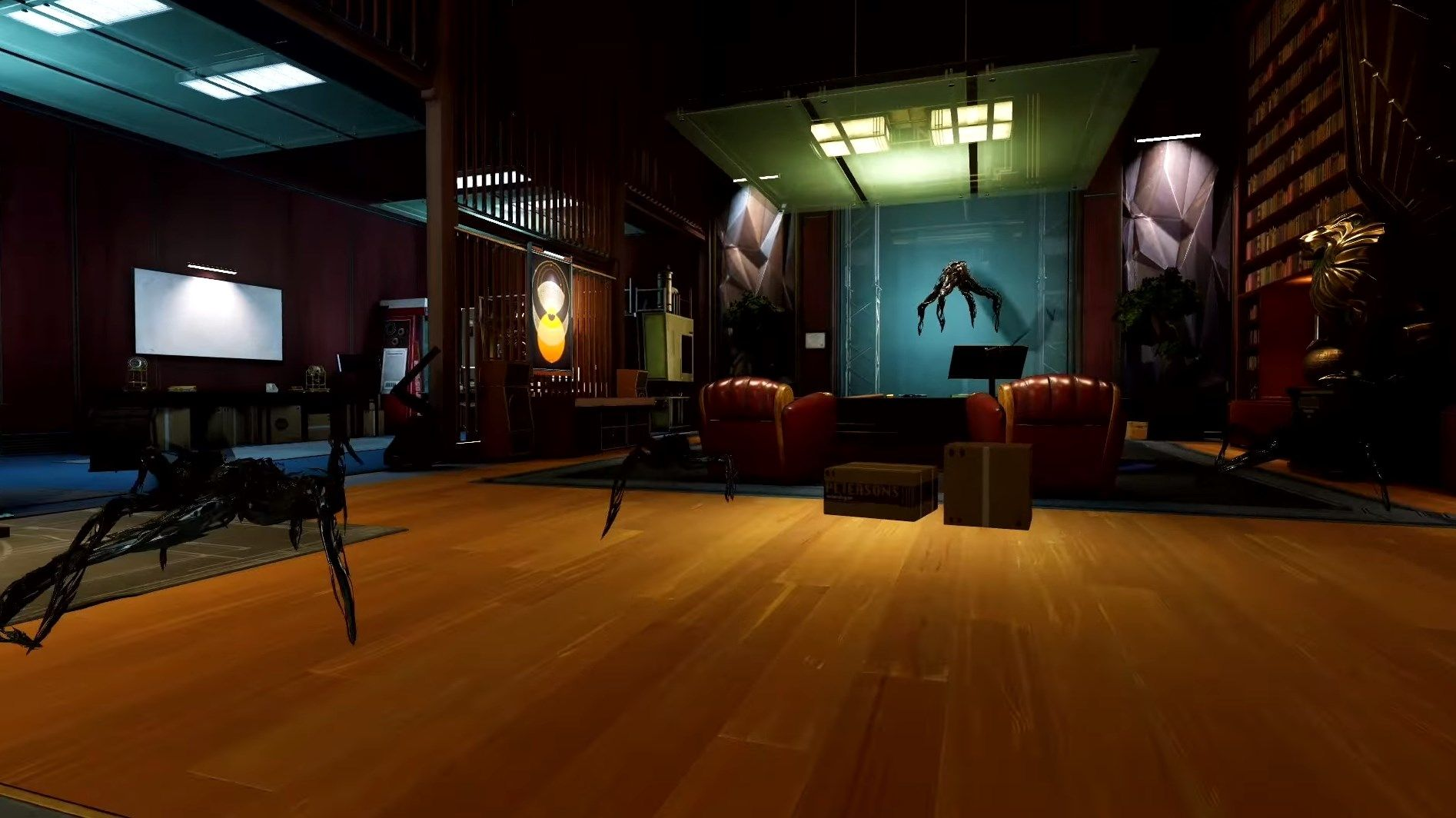 Prey Mooncrash adds free paranoid multiplayer and VR