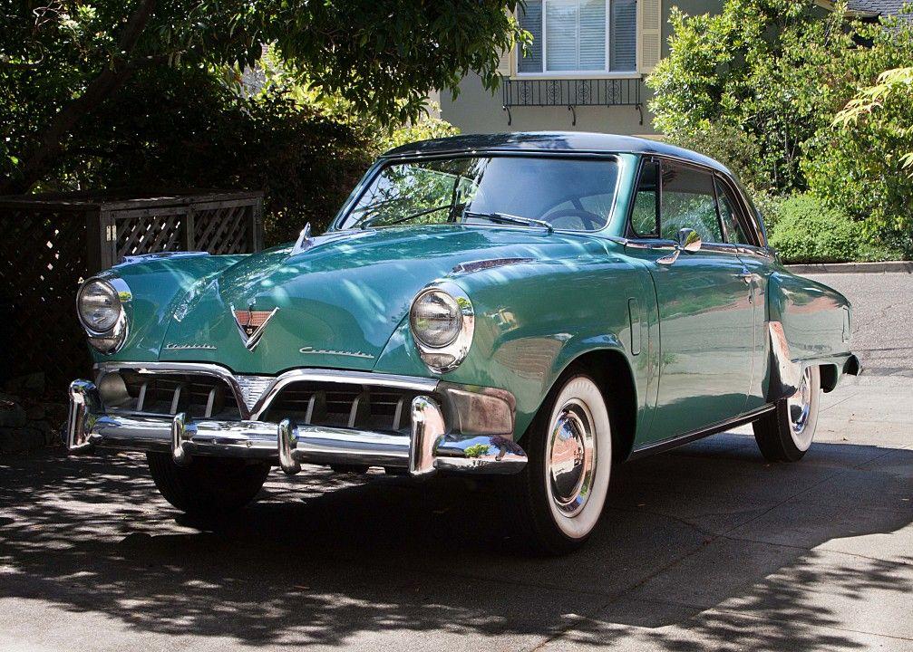 1952 studebaker commander studebaker cdr classic cars