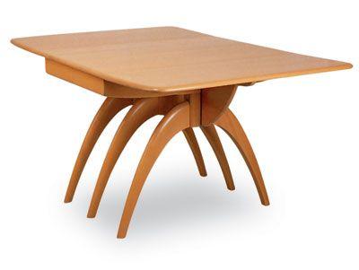 Heywood Wakefield Side Table M793G