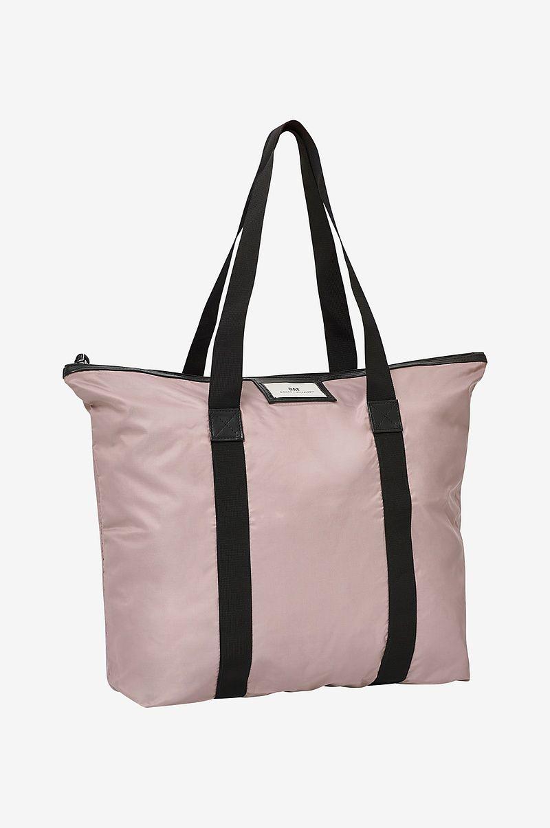 DAY Taske Gweneth Bag Rosa Dame Ellos.dk | Tasker, Tøj