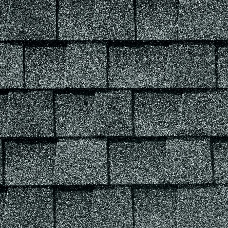 Best Shop Gaf Timberline Natural Shadow 33 Sq Ft Pewter Gray 400 x 300