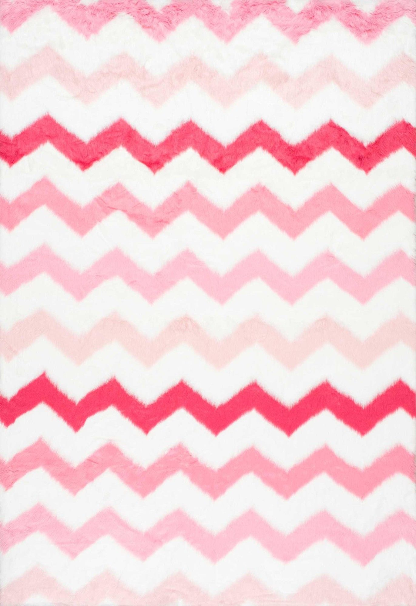 Area Rugs Chevron Rugspink