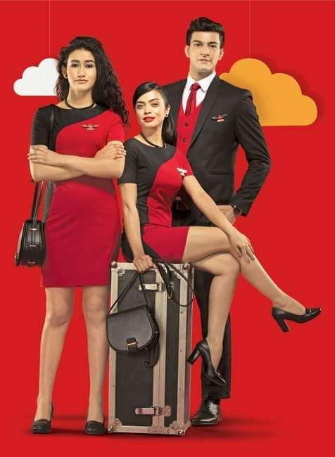 Meet Singles Who Work for Airlines