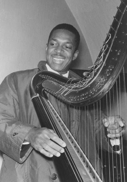Wrong Instrument, John (John Coltrane)