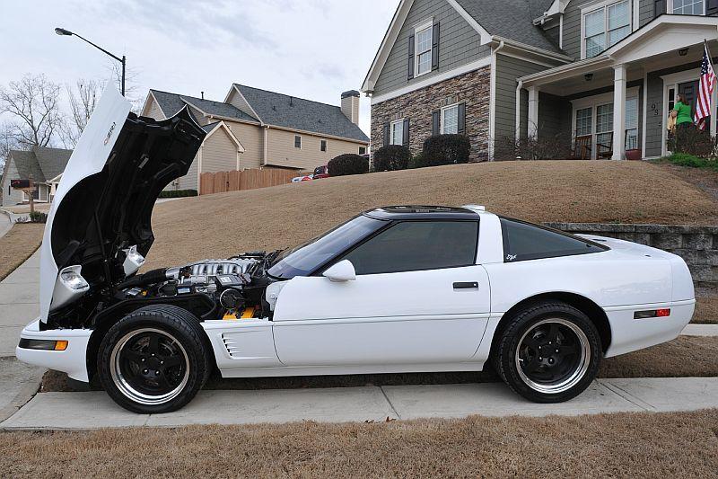 1995 Zr 1 Corvette For Sale Corvette For Sale Chevrolet Corvette C4 Corvette